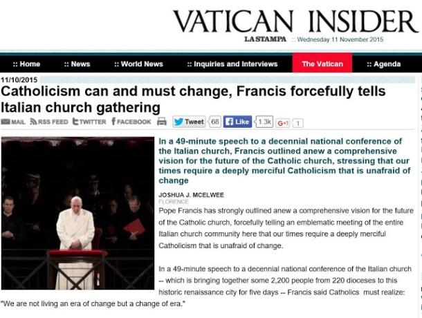 cambios anti-cristo