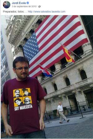 jordi marxista